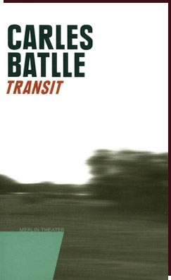 Carles Battle - TRANSIT