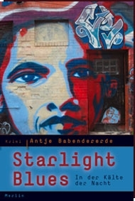 Antje Babendererde - STARLIGHT BLUES
